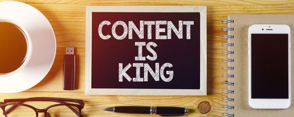 Content marketing specialists in Albuqueque, NM
