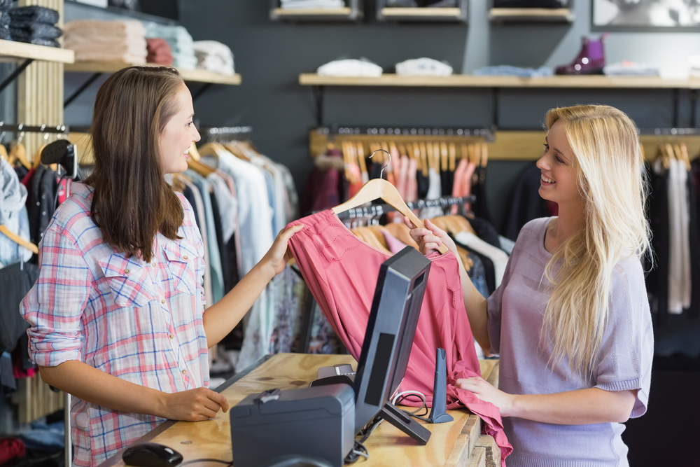 Retail Marketing Strategies