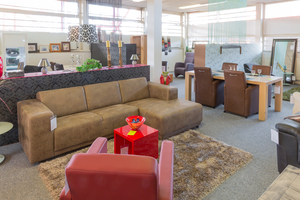 Marketing strategies for the furniture industry